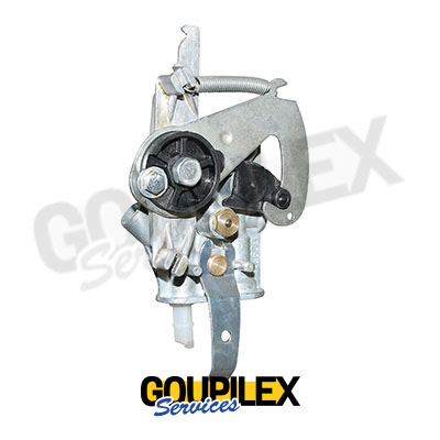 carburateur solex 5000